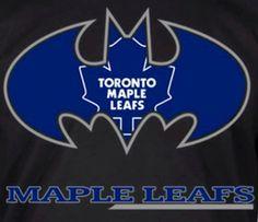 Love it :) Sports Teams, Sports Logo, Mitch Marner, Hockey Logos, National Hockey League, Toronto Maple Leafs, Montreal Canadiens, Nhl, Man Cave
