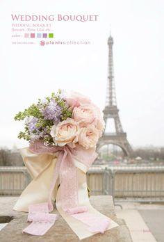 the decorators... plantscollection【ウェディングフラワー&デコレーター:プランツコレクション】, wedding bouquet , flower , www.flowerstyle.jp