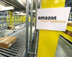 Fulfillment by Amazon is a program that allows the startups to sell their products to customers across the world with a consignment system with Amazon