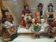 bababolond blog: Kinyitott a szentendrei Babamúzeum!