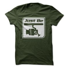 Just Be Reel Awesome Fishing T Shirt, Hoodie, Tee Shirts ==► Shopping Now!