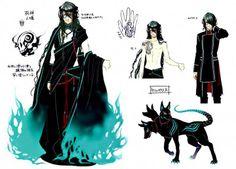 Kamigami no Asobi- Hades Greek Mythology Gods, Greek Gods, Gods And Goddesses, Character Creation, Character Concept, Character Art, Character Design, Kamigami No Asobi, Roman Gods