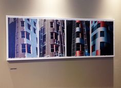 Josean Pablos #Exposición# City-Cities#wilco  #vitoria-gasteiz  #espaciomodaarte