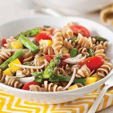 Paula Deen's Garden Pasta Salad