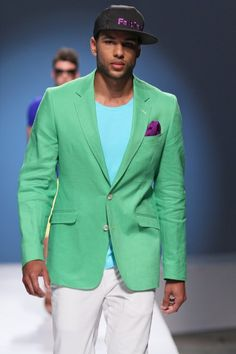 Fabiani  Cape Town Fashion Week 2011