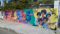 Musical Graffiti - Jacksons 5