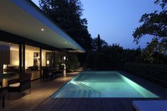Luxury villa switzerland 7 Luxury Villa With Fantastic Views of Lake Lugano in Switzerland