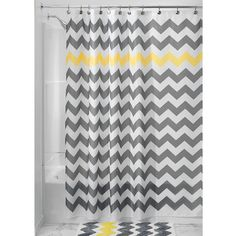 Chevron Bathroom Decor - Bathroom Decorating