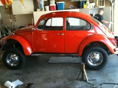 TheSamba.com :: HBB Off-Road - View topic - Off road beetle