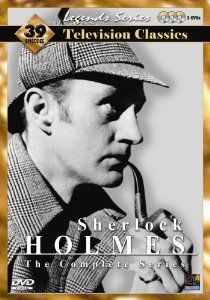 Amazon.com: Sherlock Holmes: The Complete Series: Ronald Howard, Howard Marion-Crawford: Movies & TV