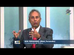 Bob Fernandes/ Santiago: a lógica da violência está nas ruas... e nas mídias - YouTube