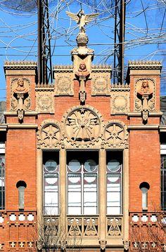 Barcelona - Aragó 255 c | by Arnim Schulz