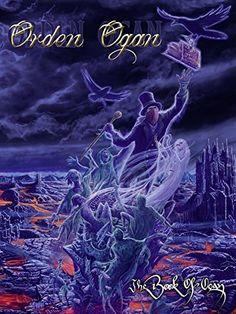 Orden Ogan - Book of Ogan