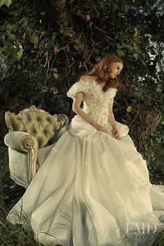 Photo of model Barbara Meier - ID 384346 | Models | The FMD #lovefmd