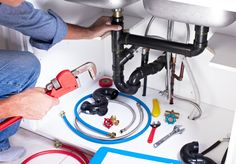 As the plumbing related emergency can occur at any time, therefore, it's pivotal to make a long-term working relationship with a plumbing company. This endeavour can be achieved by repeatedly hiring the services of one plumbing company – whenever you require for any kind of plumbing work.