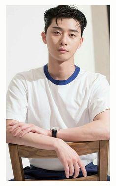 Mine mine mine! Korean Star, Korean Men, Handsome Korean Actors, Handsome Boys, Park Seo Joon Instagram, Park Bogum, Oppa Gangnam Style, Joon Park, Yoo Gong