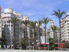 Valencia | FONISOL.COM GUIAS TURISTICAS Valencia, España