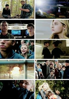 The 5th Wave The 5th Wave 2016, The 5th Wave Series, The Fifth Wave, Wave Quotes, Indian Girl Bikini, Nick Robinson, Book Quotes, The Past, Waves