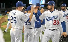 New York Mets Stunned By Chase Utley, Dodgers 5-2 In Game 2