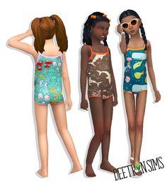 Suit Up! - Deetron Sims
