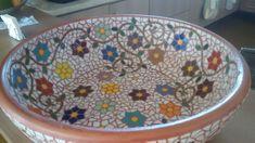 Mosaic Birdbath, Mosaic Garden, Mosaic Art, Mosaic Glass, Garden Art, Stained Glass, Detailed Coloring Pages, Mosaic Projects, Mosaic Ideas