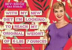 Starting after Christmas obviously #BevRules ⭐️ #Diet #Quotes ⭐️