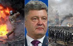 Ucrania Da El Primer Paso Hacia La Paz: Poroshenko Retira Tropas En Zonas De Conflicto Con Rusia