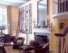 Julia Reeds NYC Pied-a-Terre