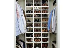 vertical shoes