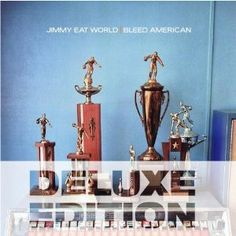 Bleed American - Jimmy Eat World