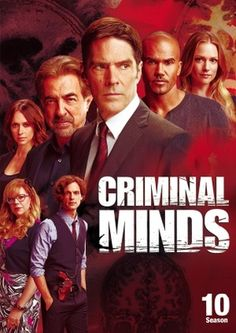 Criminal Minds (2005) movie poster