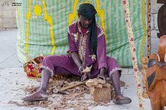 Tallador de madera