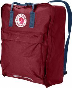 Kånken Big Kanken Backpack, Backpacks, Unisex, Big, Stuff To Buy, Clothes, Fashion, Clothing Apparel, Outfits