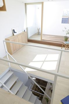 Itami House by Tato Architects, wood deck | Remodelista
