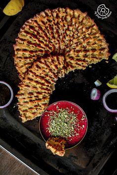 recipes-Rajasthani-Khoba-Roti mygingergarlickitchen.com/ @anupama_dreams