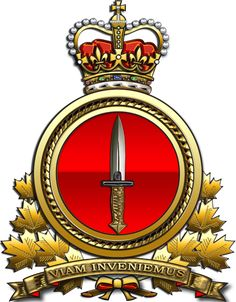 Military Insignia : Canadian Department of National Defence in action: operation POD Canadian Soldiers, Canadian Army, Canadian History, Military Insignia, Military Police, Usmc, Special Ops, Special Forces, Coat Of Arms