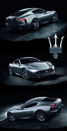 45 Best Maserati Images On Pinterest Maserati Maserati Alfieri