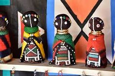 Image result for ndebele villages south africa