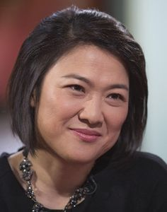 "Meet the extraordinary Zhang Xin. She is the CEO of SOHO China, the largest and most trusted real estate developer in Beijing. Together with her husband, Pan Shiyi, they started the company from scratch. ""When everybody has a better heart, the whole society will change"". Zhang Xin http://www.thextraordinary.org/zhang-xin"
