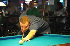 On the weekend of February the Omega Billiards Tour was hosted by The Billiard Den in Richardson, Texas. Richardson Texas, Pool Cues, Omega, Den, February, Tours, Magazine, Sports, Sport
