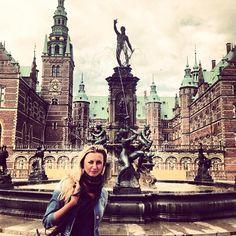 mishina #frederiksborg#slot#Denmark