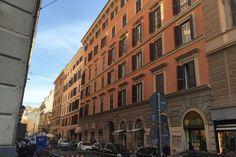 Anna  Ruim appartement in de leukste wijk van Rome: Trastevere!  EUR 1480.13  Meer informatie  #vakantie http://vakantienaar.eu - http://facebook.com/vakantienaar.eu - https://start.me/p/VRobeo/vakantie-pagina