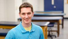 David J. Mueller, DPT '13 Rehabilitation Science