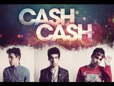 Cash cash I like it loud (Cover)