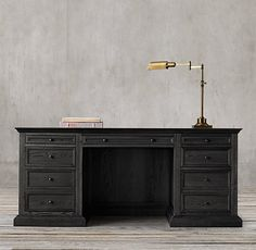 French Panel Desk $2795