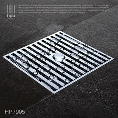 56.00$  Buy here - http://aliw7i.worldwells.pw/go.php?t=32767501984 - HPB Brass Bathroom Sewer Filter Deodorization Water Outlet Shower Floor Drain banheiro salle de bain HP7905