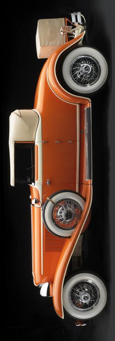 Cord Cabriolet, 1929 – Cars is Art Retro Cars, Vintage Cars, Antique Cars, Wooden Car, Amazing Cars, Hot Cars, Motor Car, Concept Cars, Exotic Cars