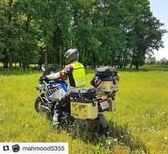 #Repost @mahmood5355 with @repostapp ・・・ A Flower cannot blossom without sunshine, and man cannot live without Adventure. #Bosnia#sarajevo#bmw#bmwmotorrad#bmwmotorcycles#ducati#ktm#triumph#R1200GS#F800GS#multistrada#honda#africatwin#k1600gtl#explorer1200#adventure#touratech#wunderlich#tiger800#tiger1200#croatia#montenergo#BIH#adv#xladv