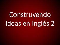 Inglés Americano - Construyendo Ideas con 'Bien' y 'Mal' (Lección 341) - YouTube