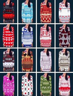 Simmycrystal Tumblr Warm patterns set 2 by Simmycrystal - Sims 3 Downloads CC Caboodle